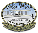 First Flight Society Logo