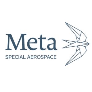 Meta Special Aerospace Logo