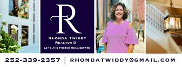Rhonda Twiddy-Long and Foster